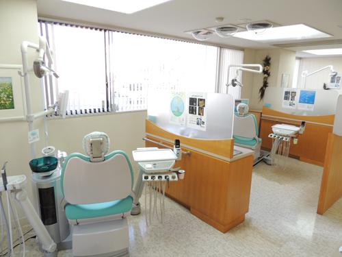 八幡歯科医院photo